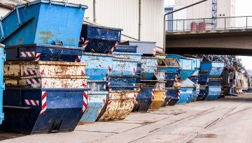 2019 végéig átalakul a hulladékgazdálkodási rendszer
